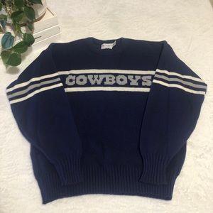 Vintage Cowboys Sweater